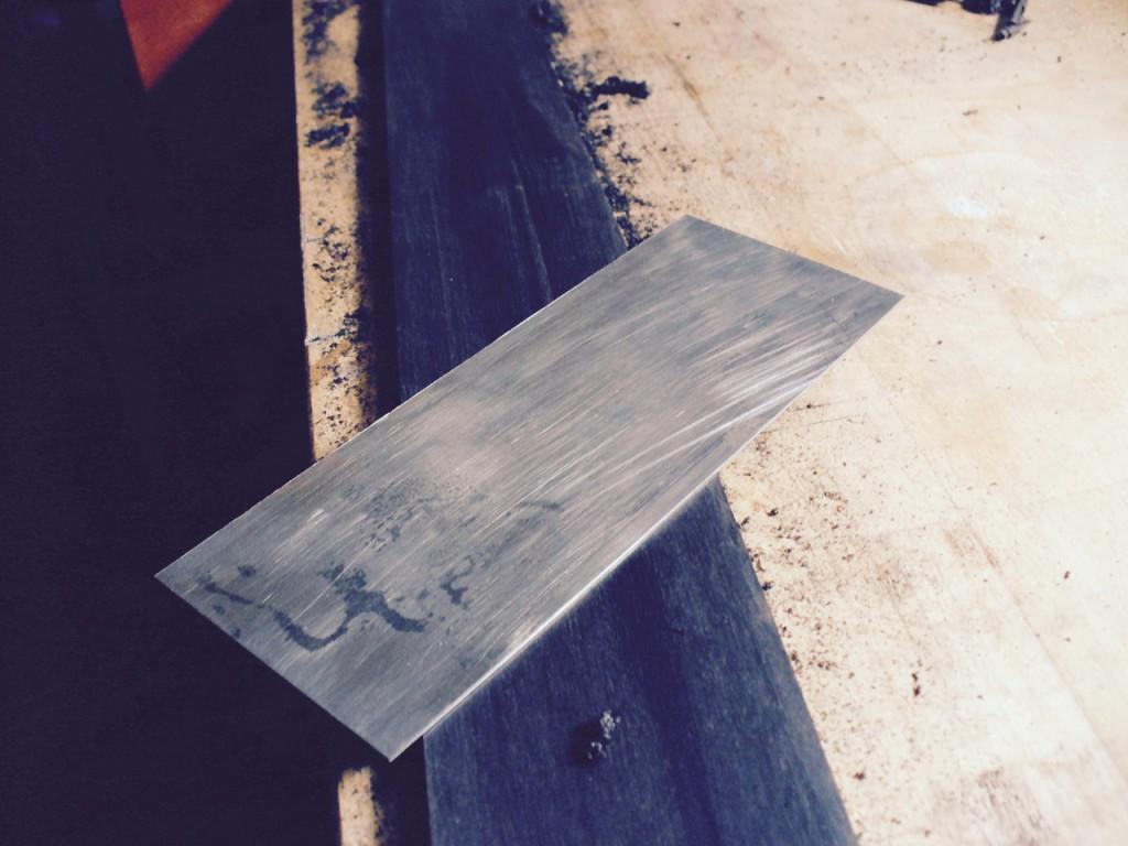 fingerboard - 2