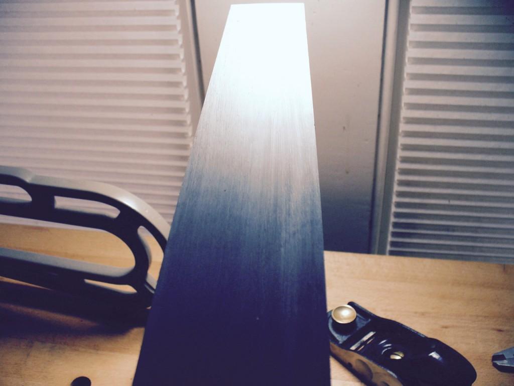 fingerboard - 3