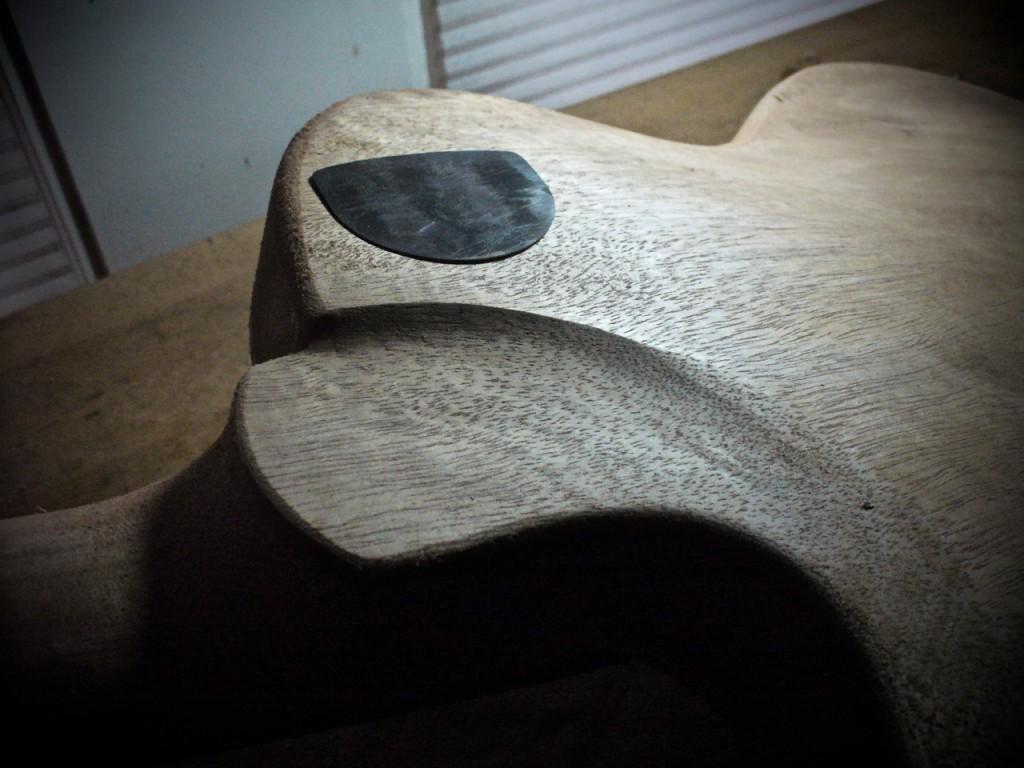 Heel Curving - 4