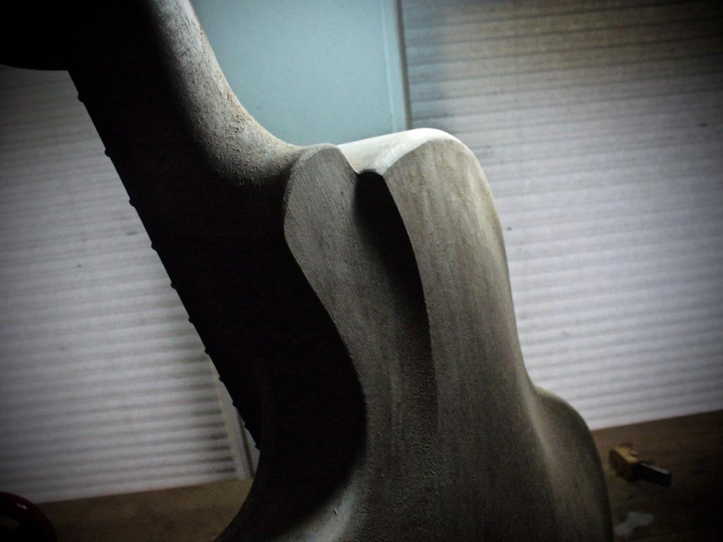 Heel Curving - 6