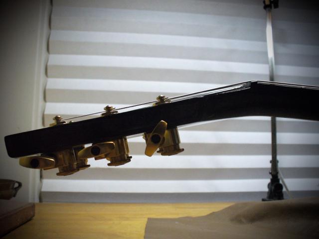 Gibson Repair - 21