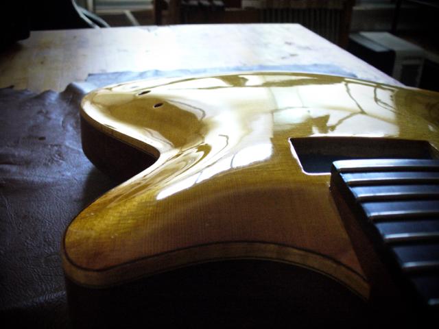 Soloist FP - 5