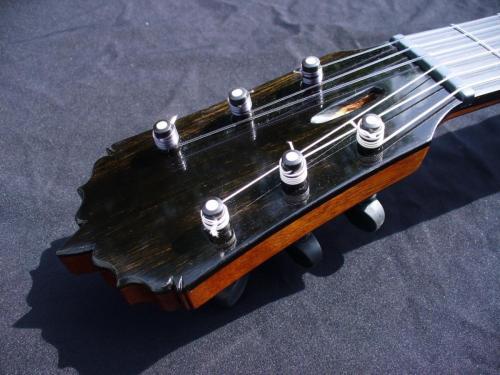 Jazz Nylon - 1