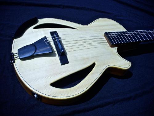 Jazz Nylon - 10