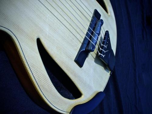 Jazz Nylon - 11