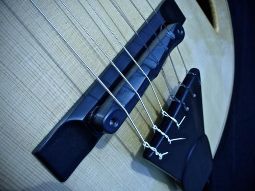 Jazz Nylon - 13