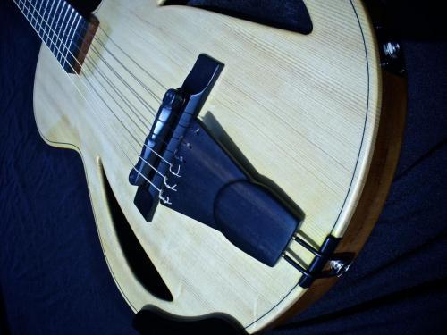 Jazz Nylon - 15