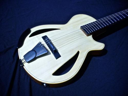 Jazz Nylon - 21