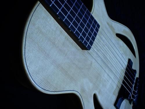 Jazz Nylon - 5
