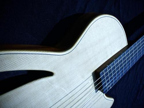 Jazz Nylon - 7